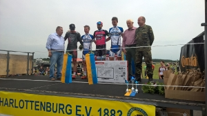 11. Radfestival in Kladow am 11. und 12.06.2016