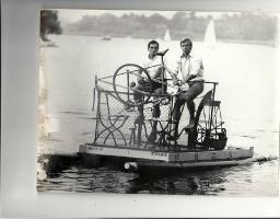 Fotoarchiv 50`er und 60`er Jahre