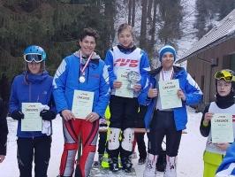 Skiabteilung